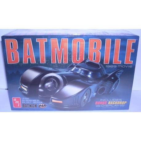 BATMOBILE 1989 MOVIE