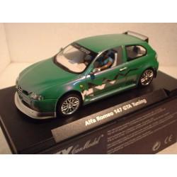 ALFA ROMEO 147 GTA TUNING ROAD CAR  A-751