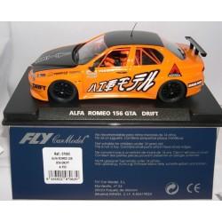 ALFA ROMEO 156 GTA-DRIFT A-753