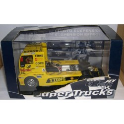 MAN TR 1400 FIA ETRC 2000 GERD KORBER Nº4  TRUCK49