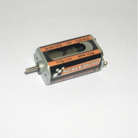 MOTOR SC-25 SPRINTER-1 ACTIVE COOLING SYSTEM 18000rpm 12v  0.22 Amp  310gr MPM14.5gr