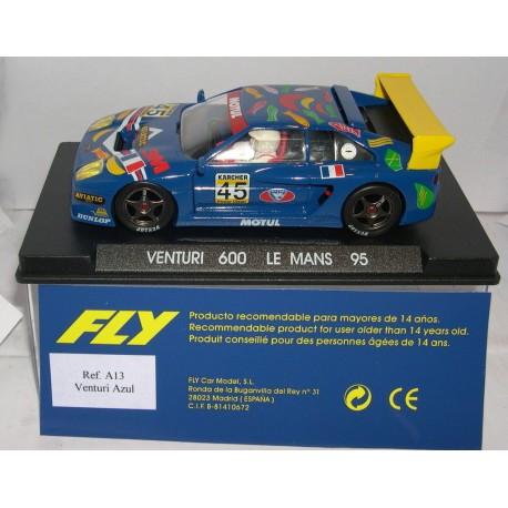 VENTURI 600 LE MANS 1995 Nº45
