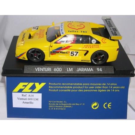 VENTURI 600 LM  JARAMA 1994 Nº57