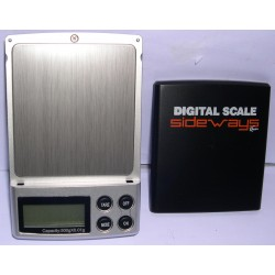 BASCULA DIGITAL 500gr/0.01gr