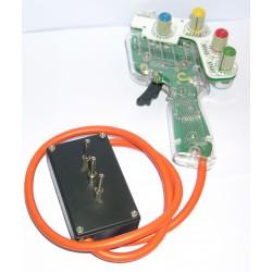 MANDO COMPLETO ELECTRONICO PROF. ES-PB 02