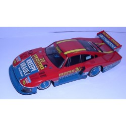 PORSCHE 935/78-81  3H.IMSA PORTLAND 1983 MOMO RACING Nº30