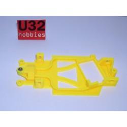 CHASIS 3D PORSCHE 917 SPYDER ANGLEWINDER