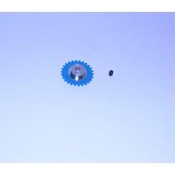 CORONA 26z ANGLEWINDER PLASTICO DIAMETRO 16.05mm