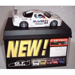 HONDA NSX MOBIL1 GT SERIES Nº64