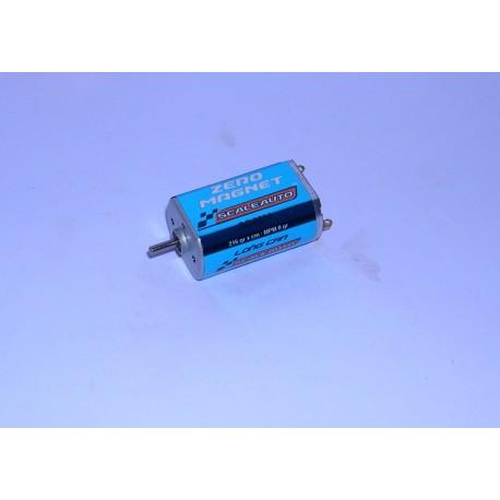 MOTOR SC-31 23000rpm 0.22Amp 216Gr ZERO MAGNET LONG CAN