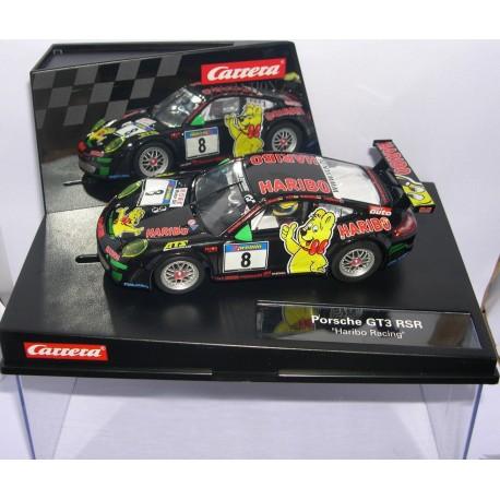 PORSCHE GT3 RSR HARIBO RACING   MENZEL-H.R.G. Nº8