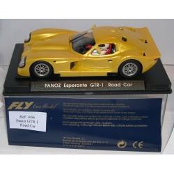 PANOZ ESPERANTE GTR 1 ROAD CAR