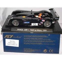 PANOZ LMP-1 PETIT LEMANS 1999 Nº13