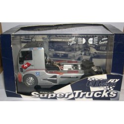 MAN TR 1400 NURBURGRING FIA ETRA 2001
