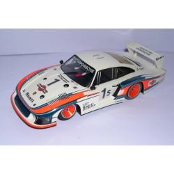 PORSCHE 935/78 MOBY DICK MARTINI RACING WINNER 6H.SILVERSTONE 1978 Nº1