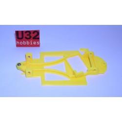 CHASIS 3D VOLKSWAGEN POLO 1600 ANGLEWINDER