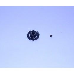 CORONA 27D ANGLEWINDER 25º M50 NYLON PROCOMP RS
