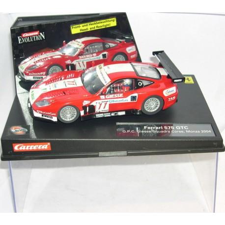 Ferrari 575 Gtc Giesse Monza 2004 U32 Hobbies