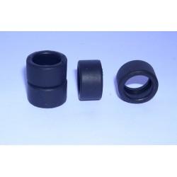 NEUMATICO 19x10.5mm SLICK C1 (PT36) DWG 152