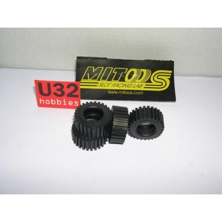 NEUMATICOS RAID PROTRACK 26x10 SOFT/BLANDO