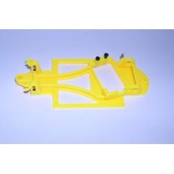 CHASIS 3D RENAULT 5 TURBO 2 ANGLEWINDER