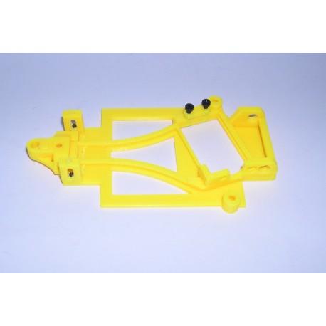 CHASIS 3D LANCIA 037  ANGLEWINDER