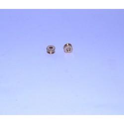 COJINETE LATON DOBLE LABIO 4.75mm EJE 2.38mm