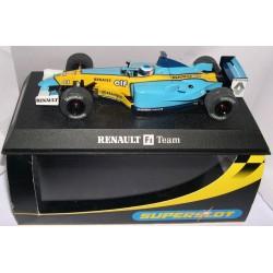RENAULT R23 F1 JARNO TRULLI Nº7