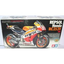 MOTO HONDA RC213V 2014 Nº93 REPSOL MARC MARQUEZ