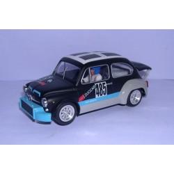 FIAT ABARTH 1000 TCR  ZUCCARI Nº485