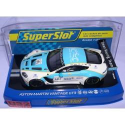 ASTON MARTIN VANTAGE GT3  BLANCPAIN ENDURANCE 2016 Nº44