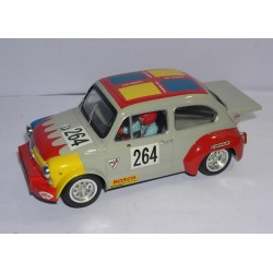 FIAT 1000 TCR GR.2 ABARTH  TRENTO-BONDONE 1975 Nº264