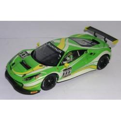FERRARI 488 GT3  RINALDI RACING Nº333