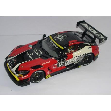 MERCEDES AMG  GT3 Nº87