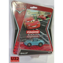 SALLY CARS