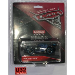 JACKSON STORM Nº20 CARS