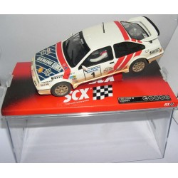 FORD SIERRA RS COSWORTH   J.McRAE-I.GRINDROD  DIRT EFFECT  Nº1
