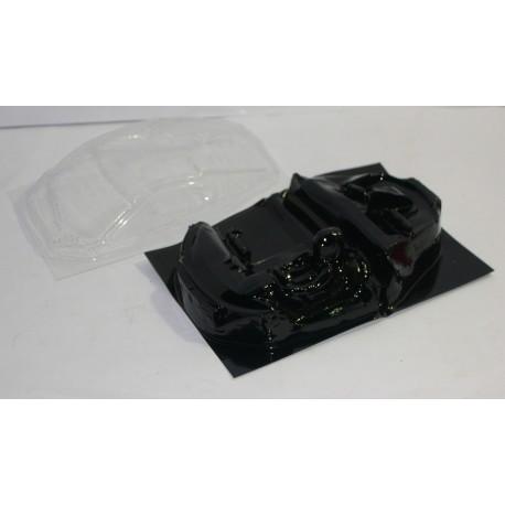 INTERIOR ALIGERADO + CRISTAL SRT VIPER GTS-R 1/24