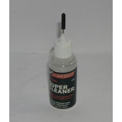 LIQUIDO SUPER CLEANER 20ml PARA LIMPIAR MOTORES,TRENCILLAS,