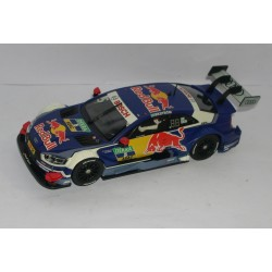 AUDI RS5 DTM  RED BULL Nº5