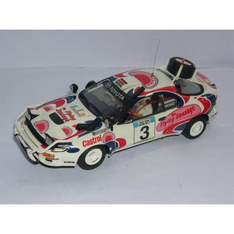 TOYOTA CELICA GT4 ST-185  SAFARI 1994 Nº3