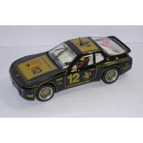 PORSCHE 924 GTP  JOHN PLAYER SPECIAL  Nº12