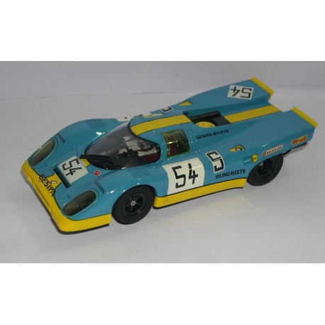 PORSCHE 917K  GESIPA RACING TEAM Nº54