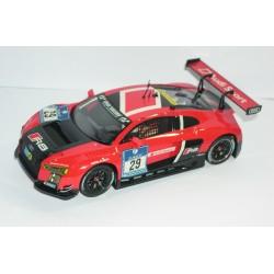 AUDI R8 LMS GT3  JONS-KAFFER-THIIM-VANTHOOR Nº29