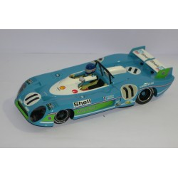 MATRA MS670B  WINNER LE MANS 1973 Nº11