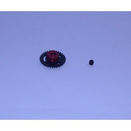 CORONA 33D ANGLEWINDER NYLON 12.4mm