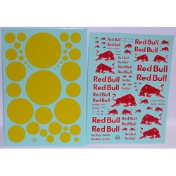 CALCA RED BULL 1/24
