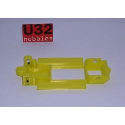 U32 CHASIS 3D SEAT PANDA 45  SCALEXTRIC