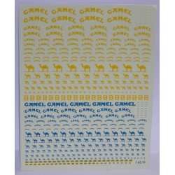 CALCA CAMEL 1/43