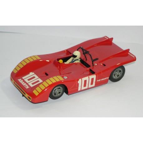 FIAT ABARTH 2000 SPORT SPYDER  1970 Nº100